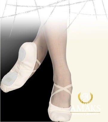 Чем чешки отличаются от балеток для танцев?